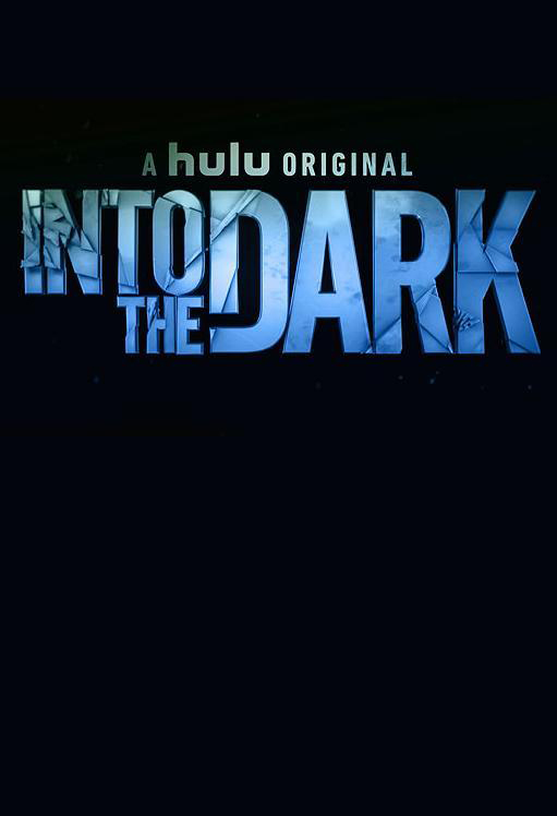 Into the Dark kapak
