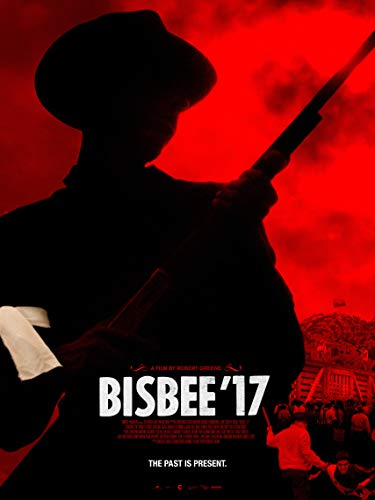 Bisbee '17 kapak