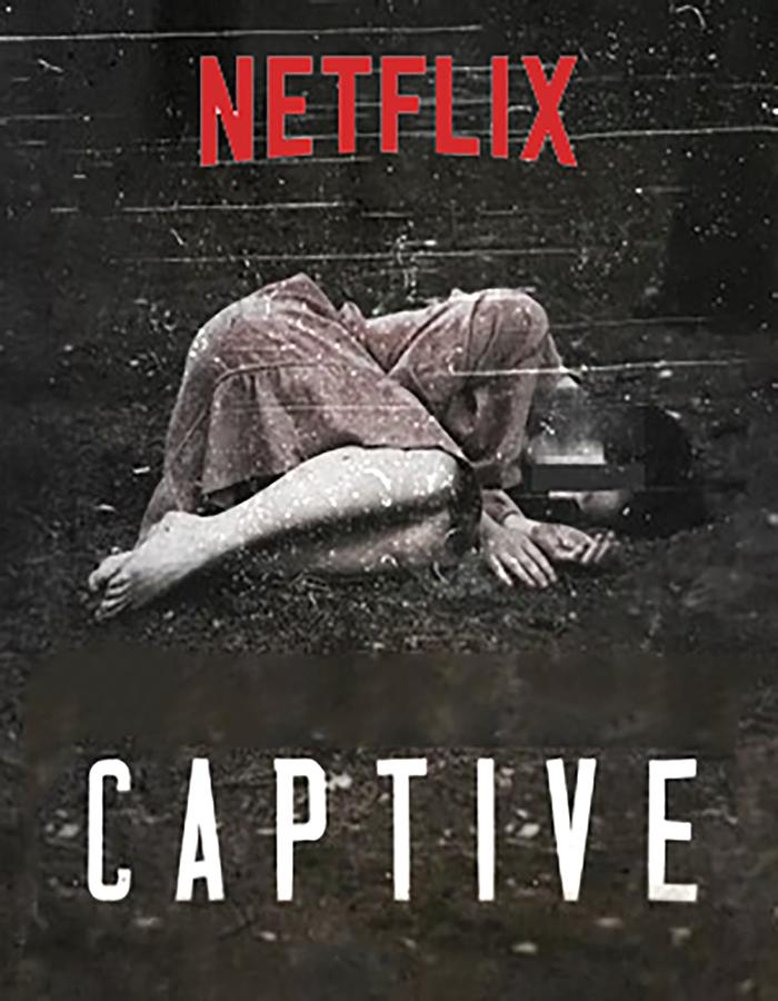 Captive kapak