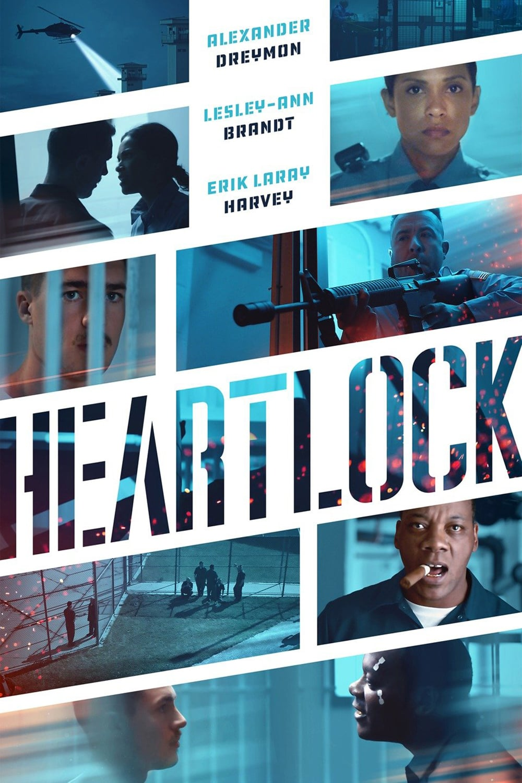 Heartlock kapak