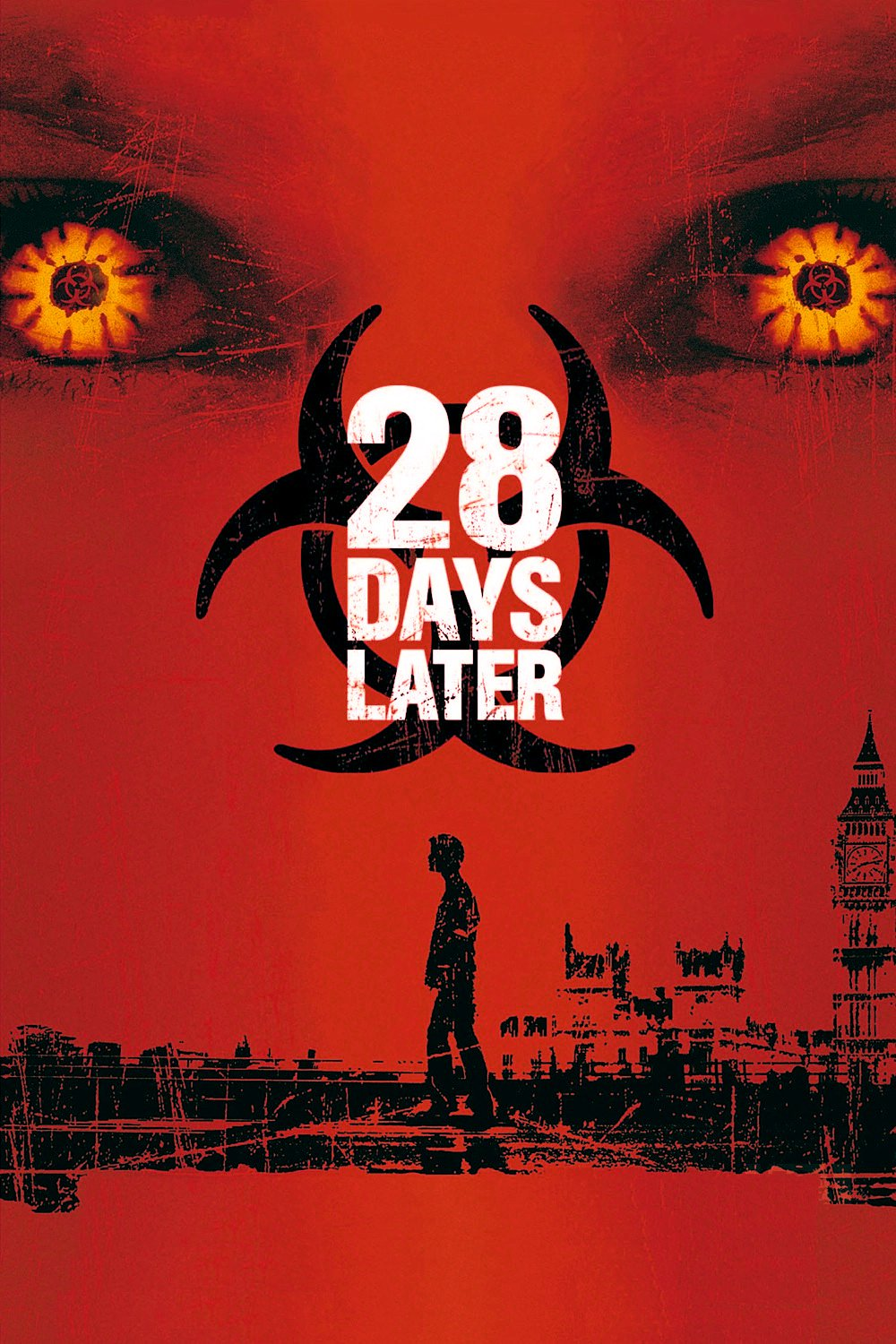 28 Days Later... kapak