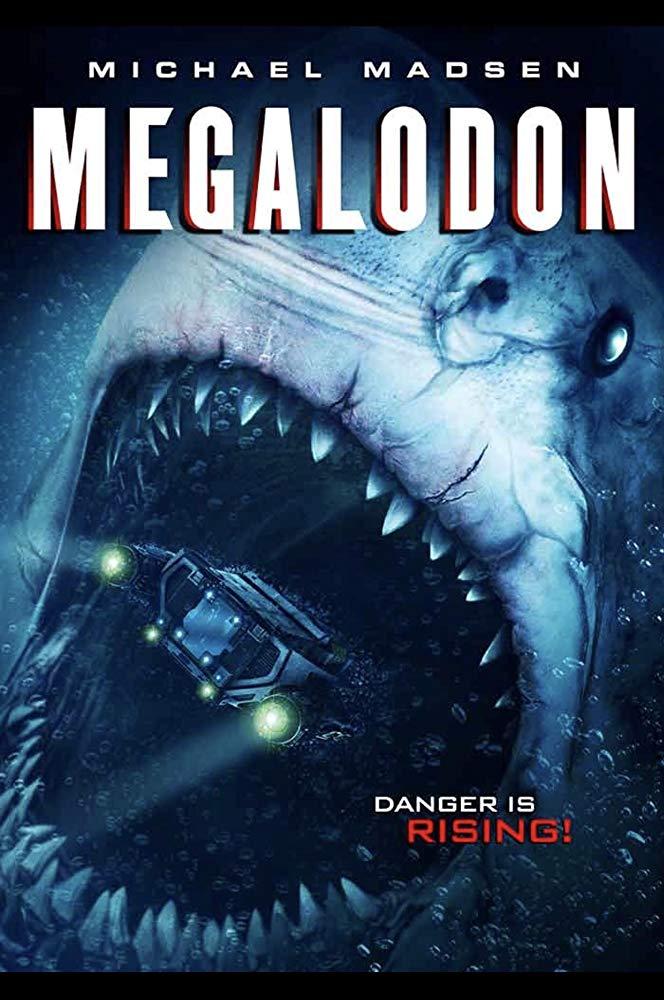 Megalodon kapak