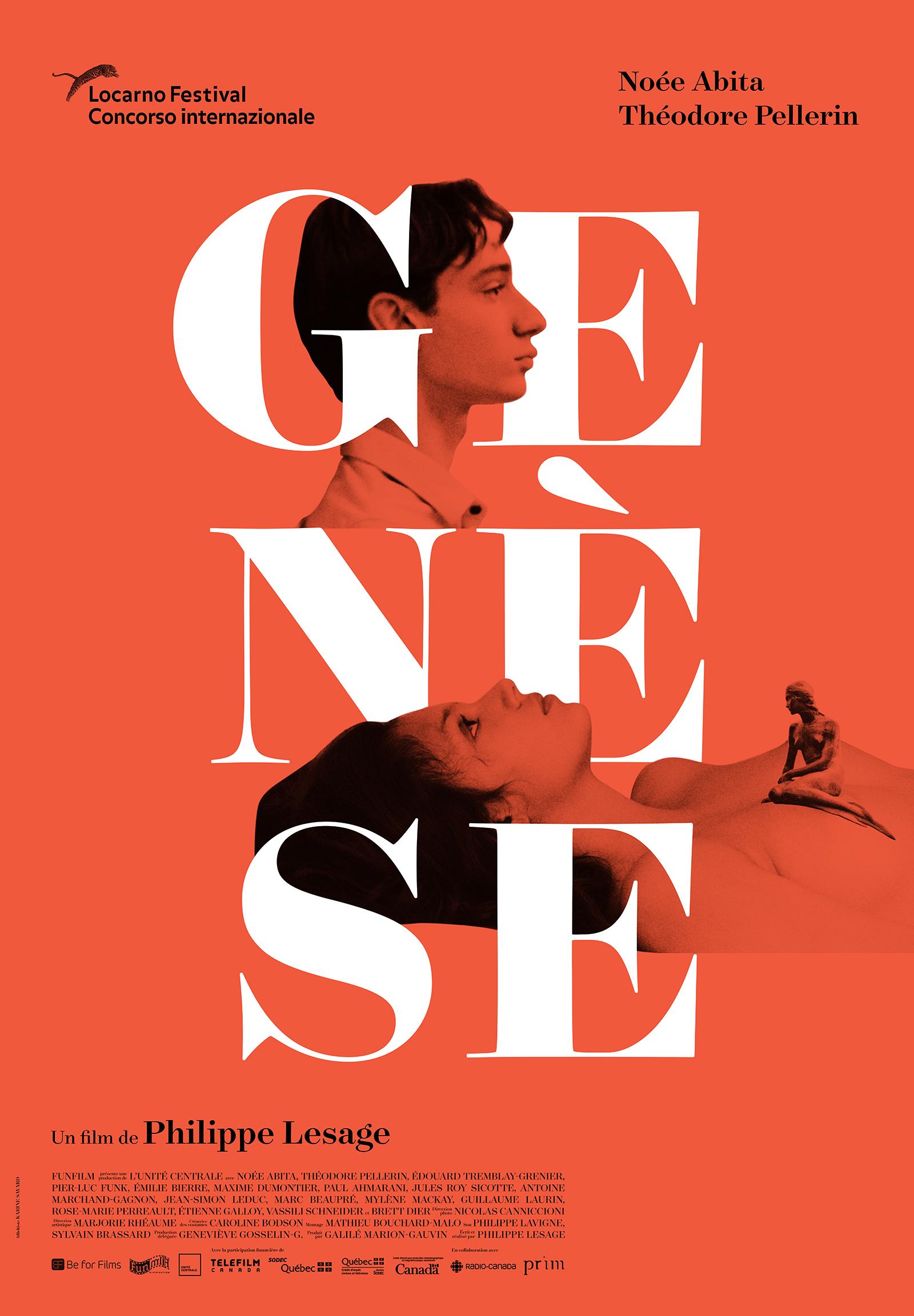 Genesis kapak