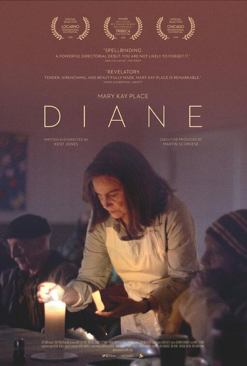 Diane kapak