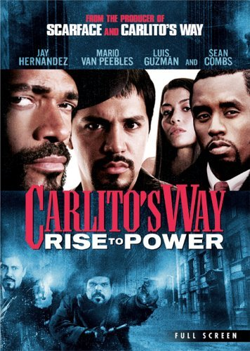 Carlito's Way: Rise to Power kapak
