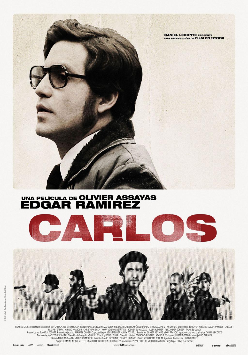 Carlos kapak