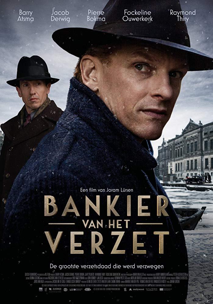 The Resistance Banker kapak
