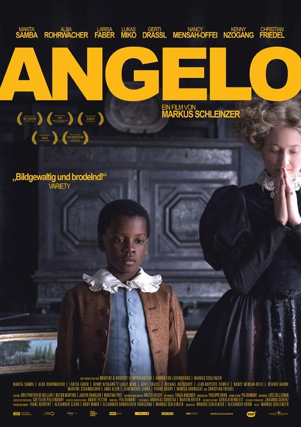 Angelo kapak