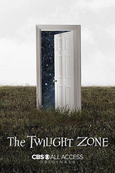 The Twilight Zone kapak