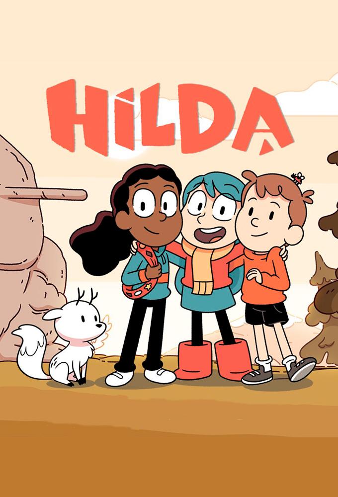 Hilda kapak
