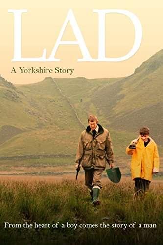 Lad: A Yorkshire Story kapak