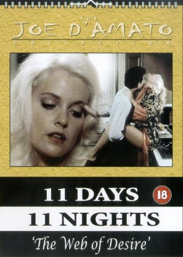 11 Days, 11 Nights 2 kapak