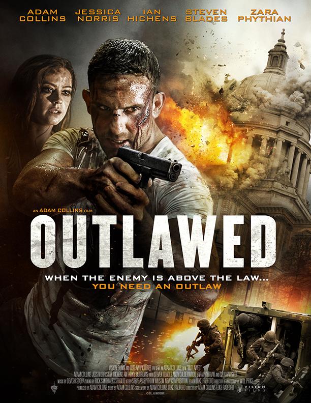 Outlawed kapak