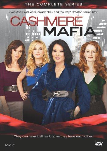 Cashmere Mafia kapak