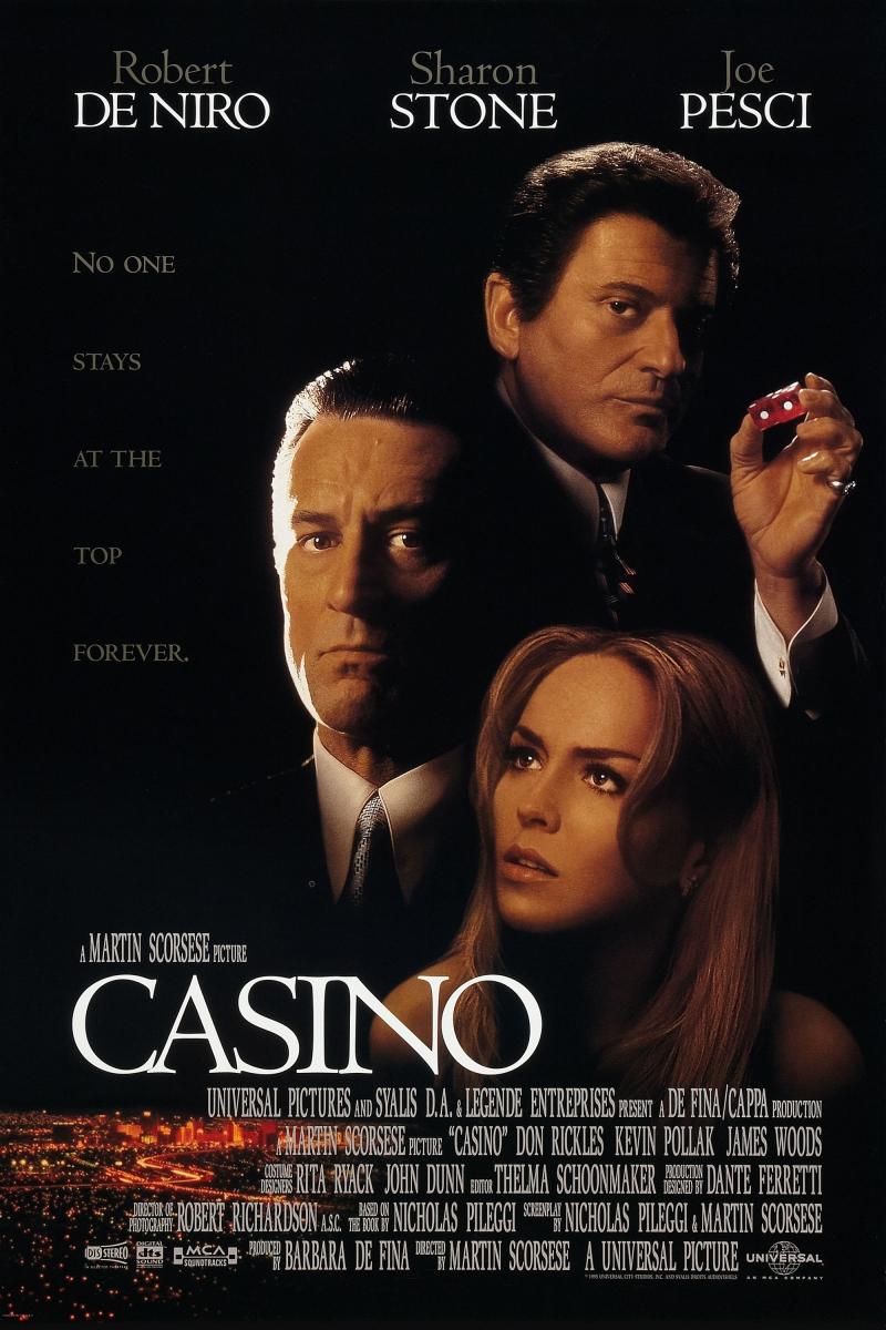 Casino kapak
