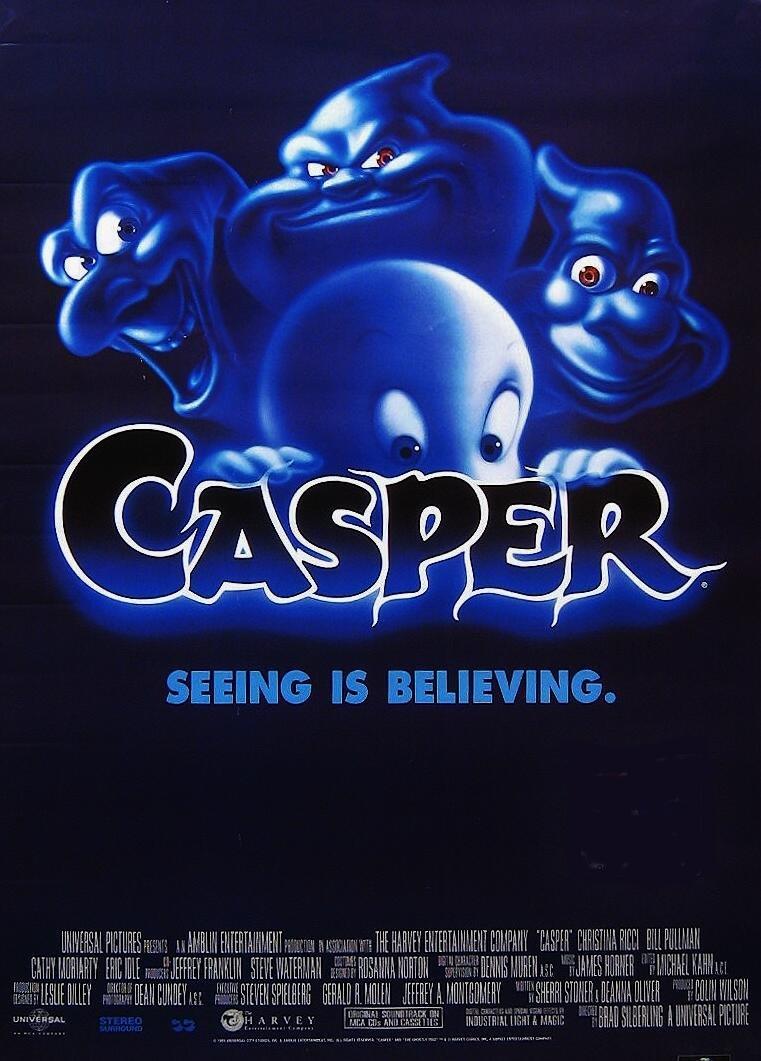 Casper kapak