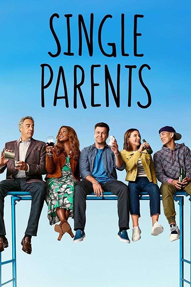 Single Parents kapak