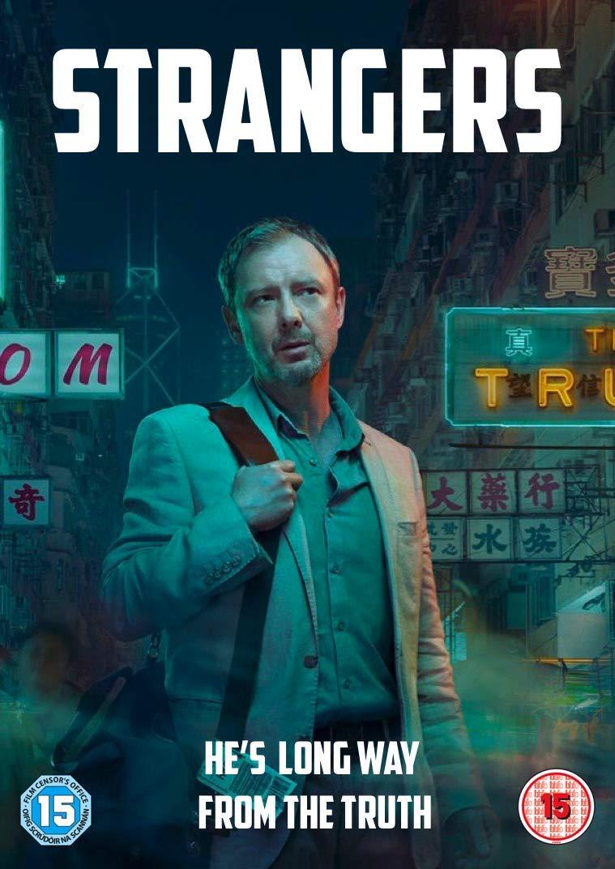 Strangers kapak