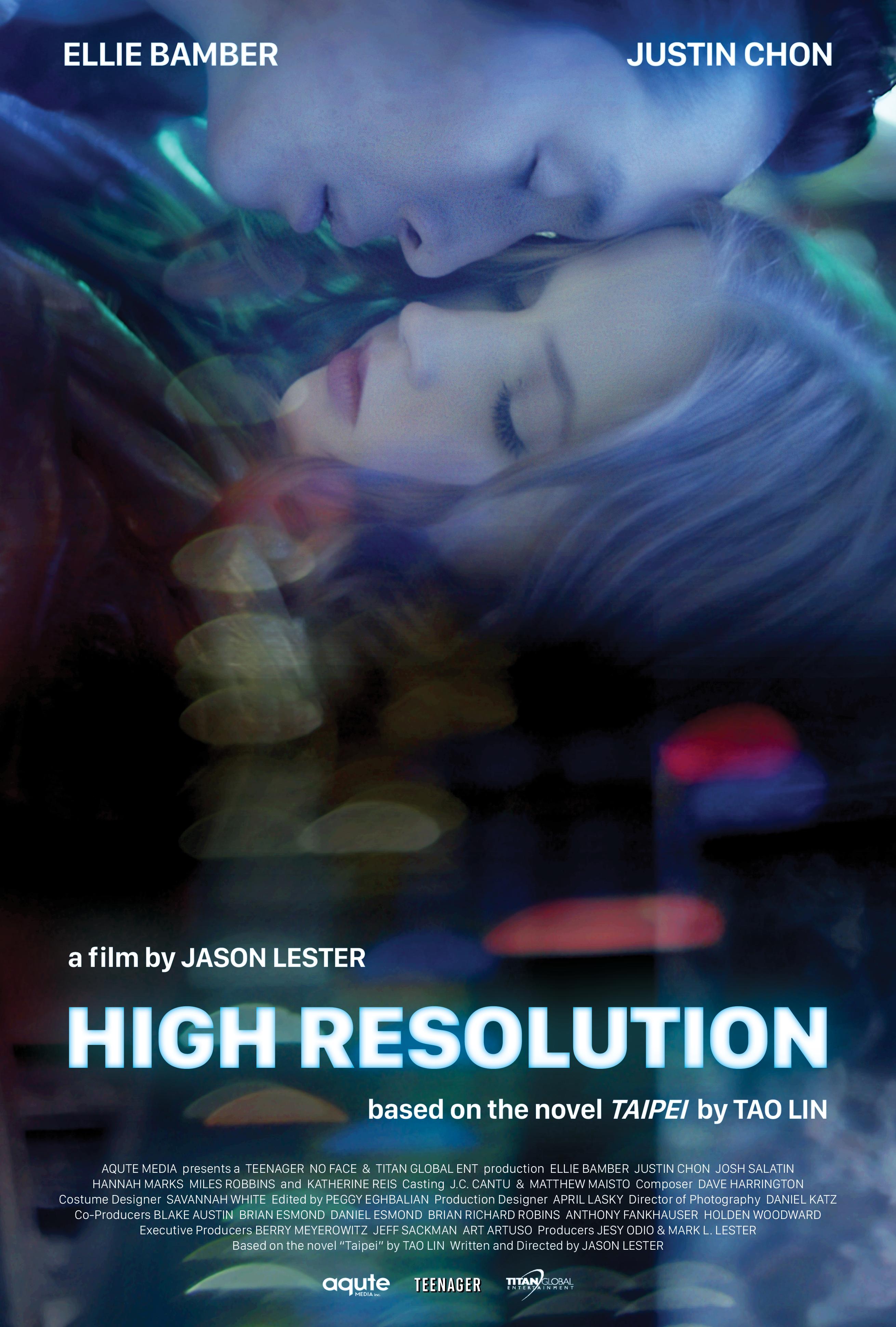 High Resolution kapak