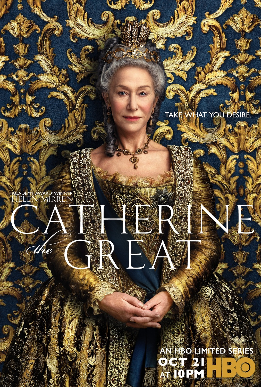 Catherine the Great kapak