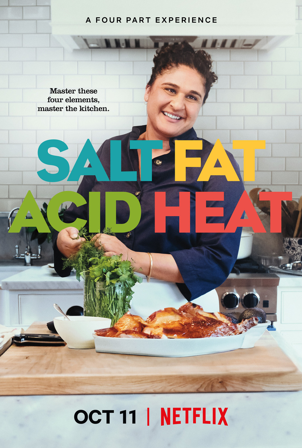 Salt, Fat, Acid, Heat kapak