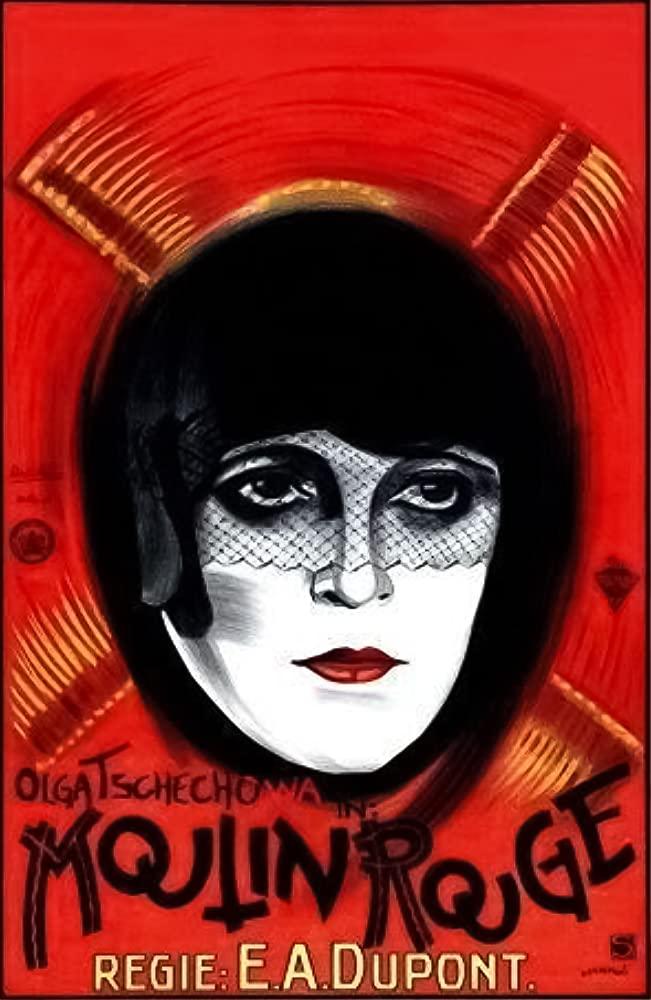 Moulin Rouge kapak