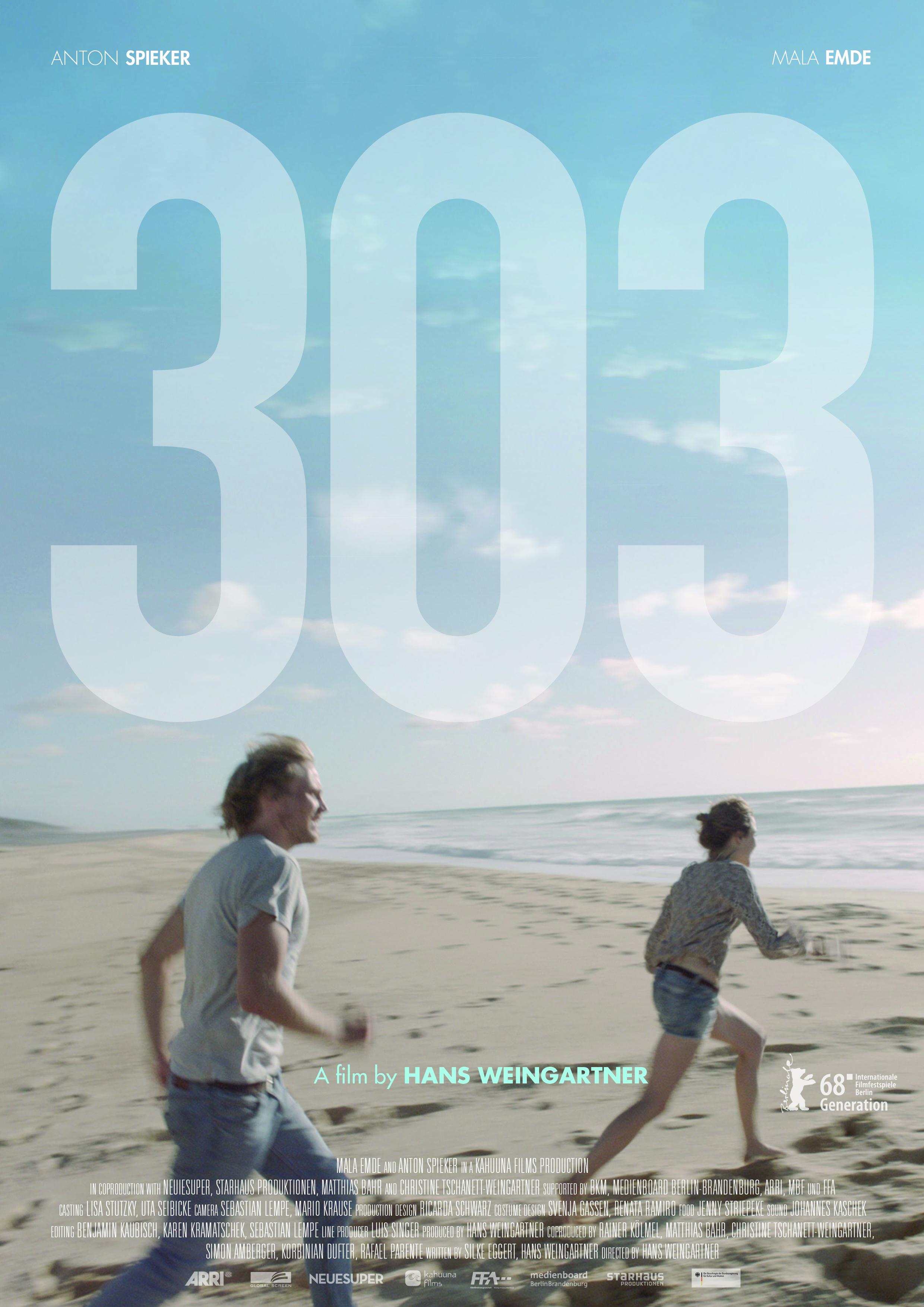 303 kapak