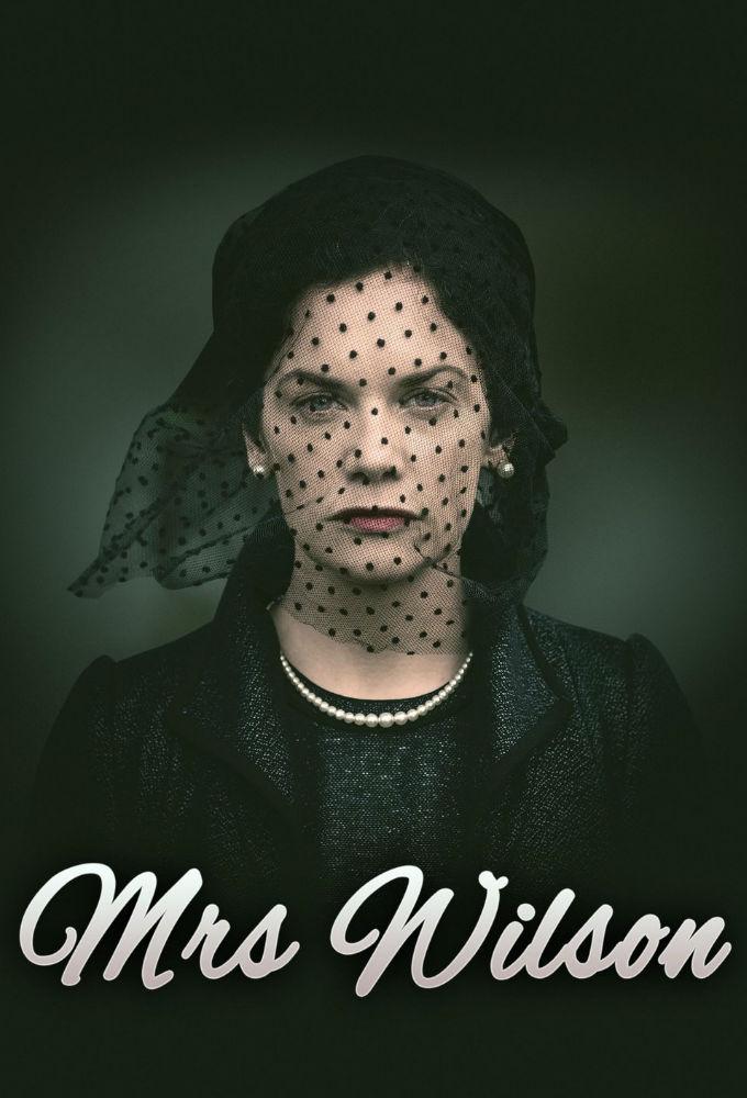 Mrs. Wilson kapak