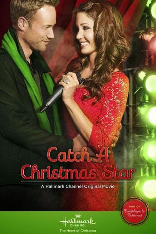 Catch a Christmas Star kapak