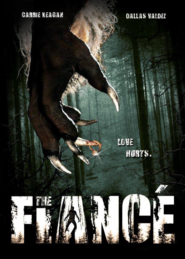 The Fiancé kapak