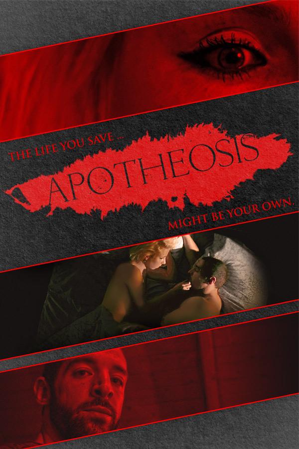 Apotheosis kapak