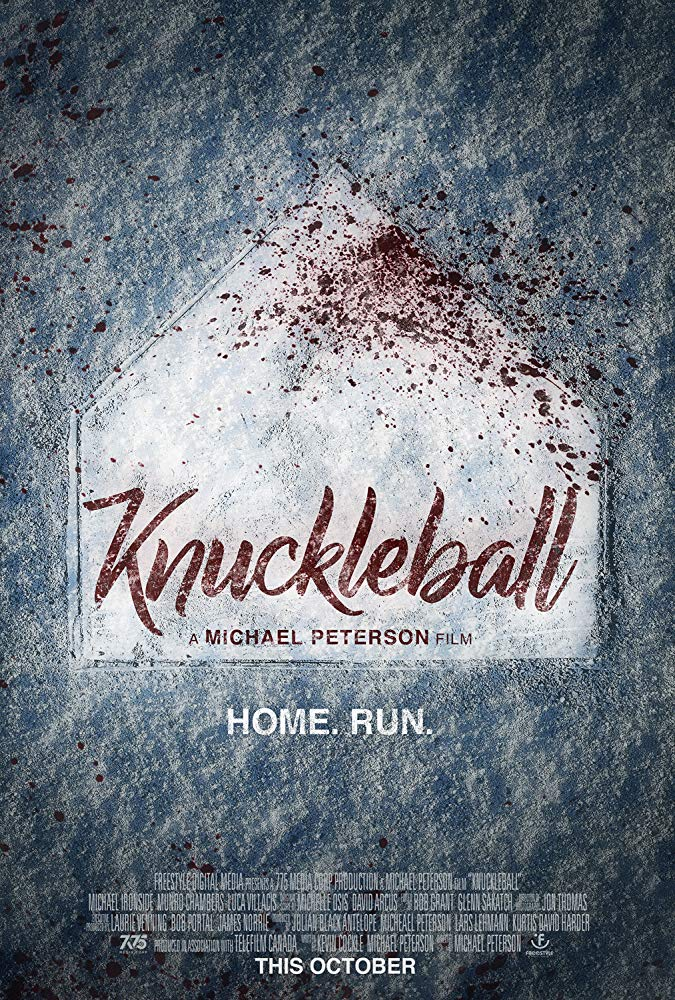 Knuckleball kapak