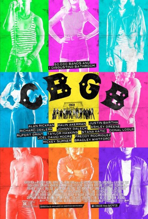 CBGB kapak