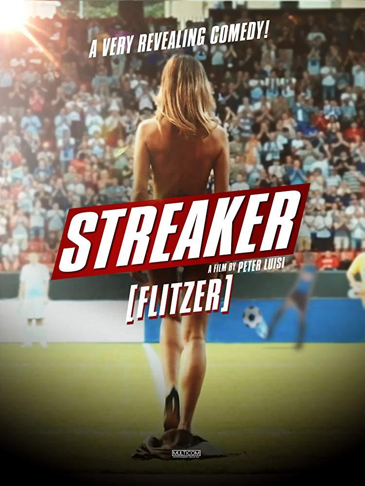 Streaker kapak