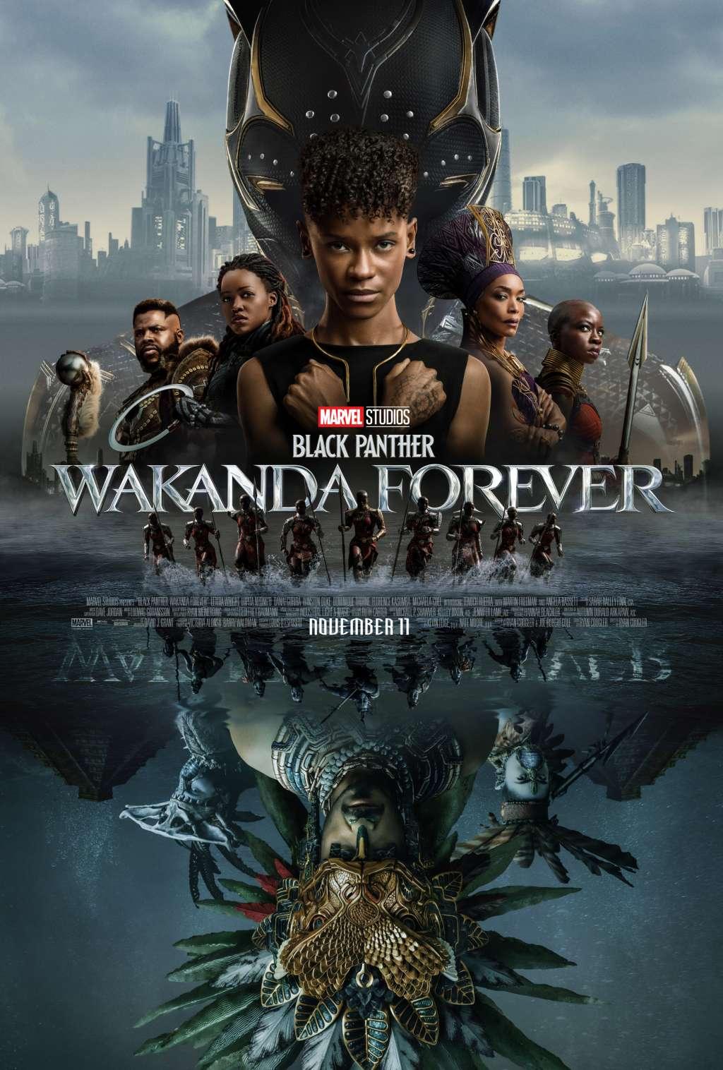 Black Panther II kapak