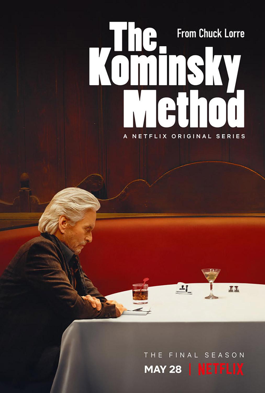 The Kominsky Method kapak