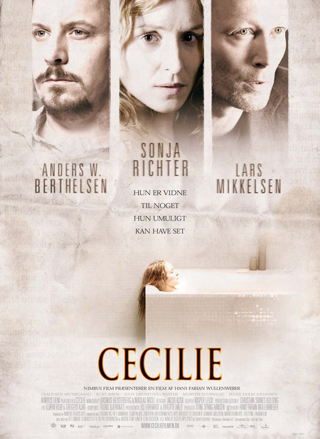 Cecilie kapak