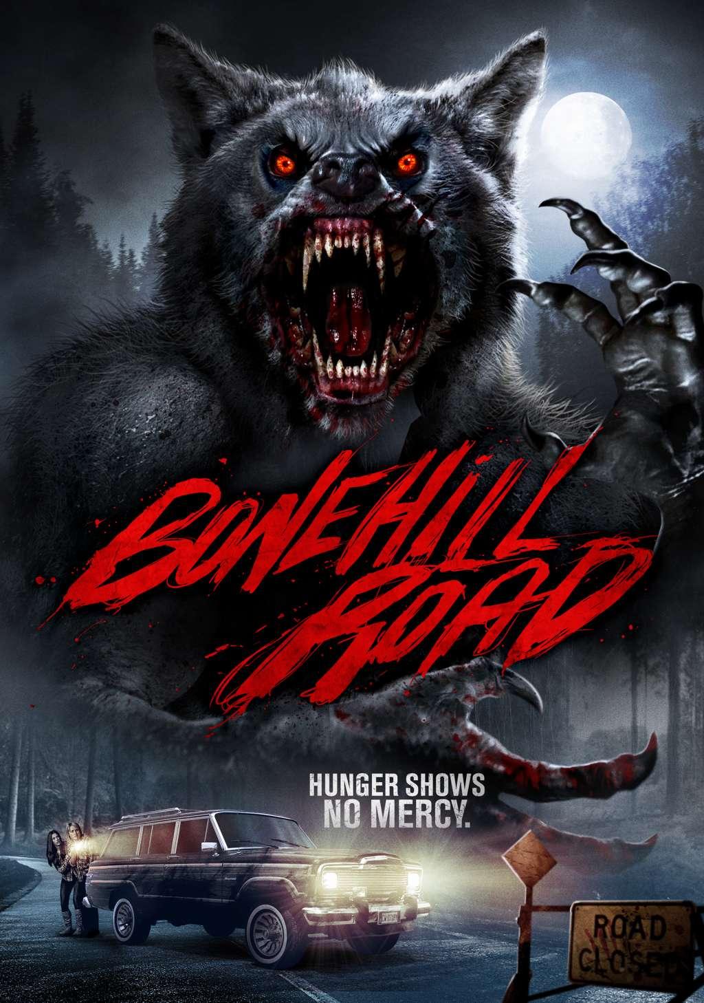 Bonehill Road kapak