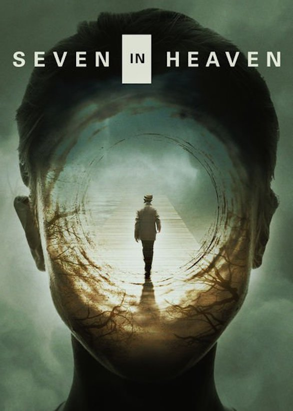 Seven in Heaven kapak