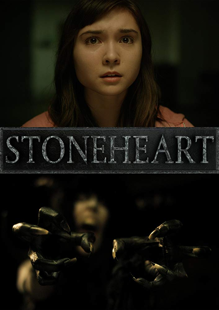 Stoneheart kapak