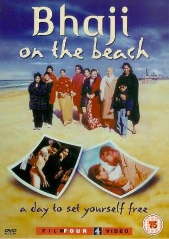 Bhaji on the Beach kapak