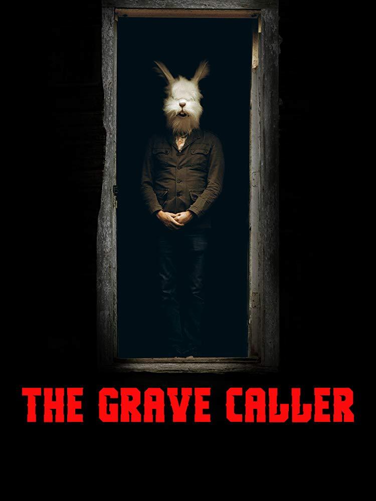 The Grave Caller kapak