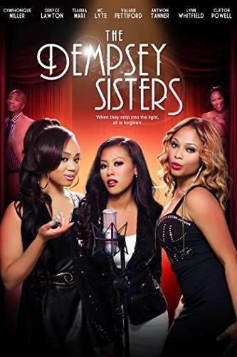 The Dempsey Sisters kapak