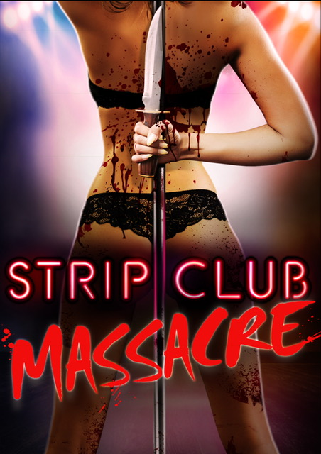 Strip Club Massacre kapak