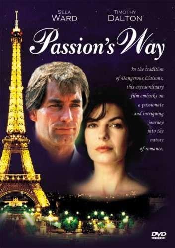 Passion's Way kapak