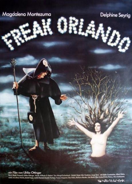 Freak Orlando kapak