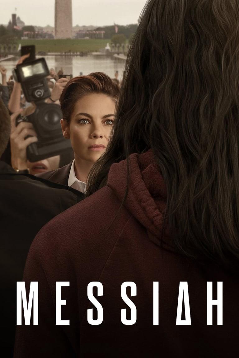 Messiah kapak