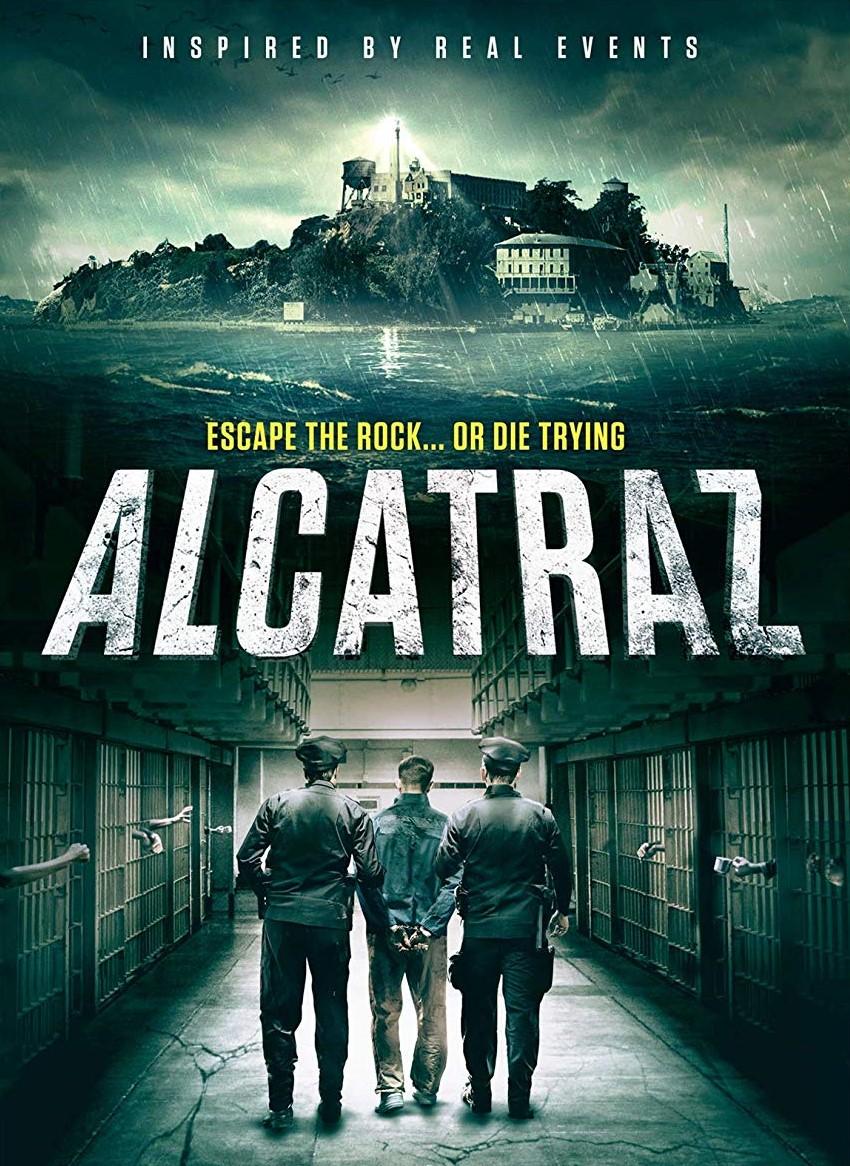 Alcatraz kapak