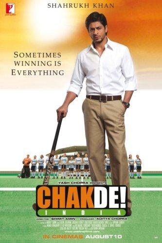 Chak De! India kapak
