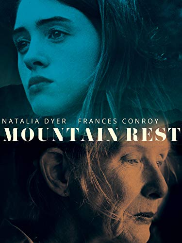 Mountain Rest kapak